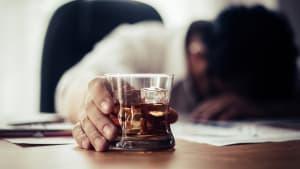 Dank Forschung kann Alkoholproblem einfach weggelasert werden