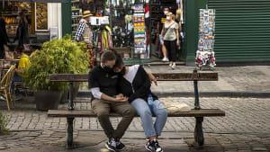 Corona in Europa: Furcht vor noch mehr Infektionen in Spanien und Frankreich