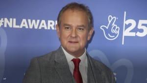 Downton Abbey' star Hugh Bonneville transforms after weight loss