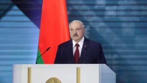 Lukaschenko vor der Kür: Die unmögliche Aufgabe einer Wahlbeobachterin