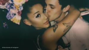 Ariana Grande posts birthday tribute to boyfriend Dalton Gomez