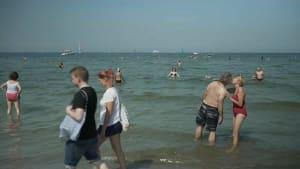 Sommer, Sonne und Abstand? Strandleben an der Ostsee 2020