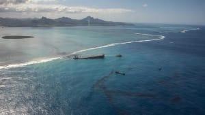 """Umweltkatastrophe in Mauritius: Schuld ist """"Abhängigkeit vom Öl"""""""