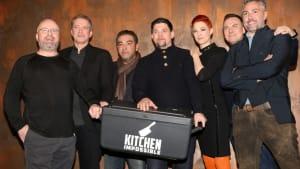 Stars am Herd: Das sind Deutschlands beliebteste TV-Köche