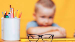 Hat Lockdown die Augen tausender Kinder beschädigt?