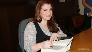 """So schreibt Stephenie Meyer Romane wie """"Twilight"""""""
