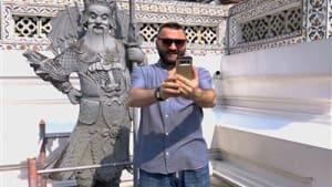 3 unglaubliche Selfie-Fails!
