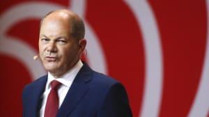 """SPD-Kanzlerkandidat Olaf Scholz: """"Ich will gewinnen"""" - doch es gibt Zweifel"""