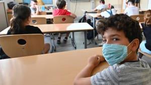 """""""Schulen sind Hotspots"""": Ängste zum Schulstart mit Corona"""