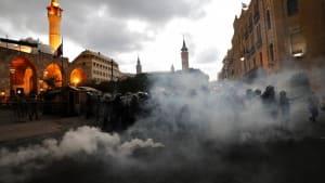 Rücktritt in Beirut - Streit in Minsk - Euronews am Abend am 10.08.