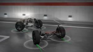 Audi TechTalk Fahrwerk - die Highlights