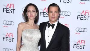 Befangen? Angelina Jolie möchte Scheidungsrichter loswerden