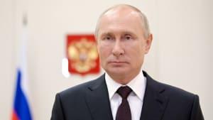 Putin verkündet Zulassung von weltweit erstem Corona-Impfstoff
