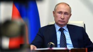 Putin: Russland lässt ersten Impfstoff gegen das Coronavirus zu