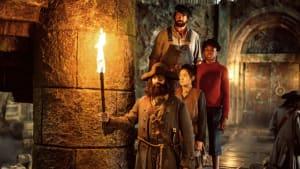 """""""Jim Knopf und die Wilde 13"""": Neuer Trailer zur spannenden Fortsetzung"""