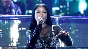 Cardi B: Nicki Minaj hat die Rapper-Szene 'dominiert'