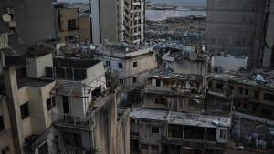 Beirut: Regierung wusste von Explosionsgefahr