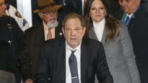 Harvey Weinstein wehrt sich gegen Auslieferung nach LA