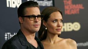 Angelina Jolie vertraut dem Scheidungsrichter nicht