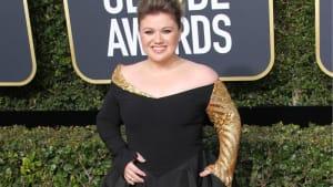 Kelly Clarkson springt für Simon Cowell ein