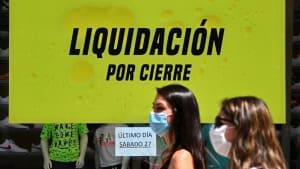 Pfandhäuser in Spanien: Weinende Kunden