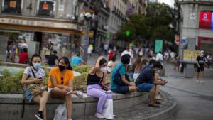 Deutschland warnt vor Reisen nach Madrid und Baskenland