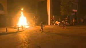 Libanesen trauern und sind wütend