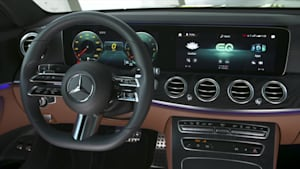 E wie Erfolgsgeschichte - die Historie der Mercedes-Benz E-Klasse