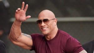 """Neue """"Forbes""""-Liste: Kein Schauspieler ist so reich wie """"The Rock"""""""