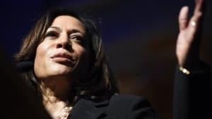US-Wahl: Kamala Harris soll Bidens Vizepräsidentin werden