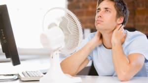Hitzewelle: Das könnt ihr gegen die Müdigkeit tun