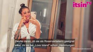 """Neue """"Bachelorette"""" Melissa: Das sagt Nadine Klein über sie"""