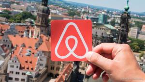 Steht der Börsengang von Airbnb kurz bevor?