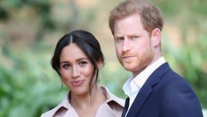 """""""Emotional erschöpft"""": Meghan beschließt Exit nach frostigem Treffen mit William und Kate"""