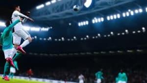 Der erste Gameplay-Trailer zu 'FIFA 21' ist da