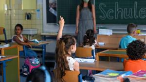 Schulbeginn in NRW: Unterricht ganz anders