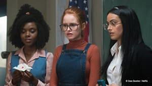"""""""Riverdale""""-Highlight: Das war es für Madelaine Petsch"""