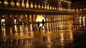 Venedigs zögerlicher Neustart in Coronazeiten