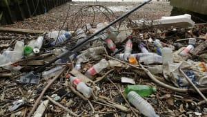 Frankreichs Ziel: Strände ohne Kunststoffmüll