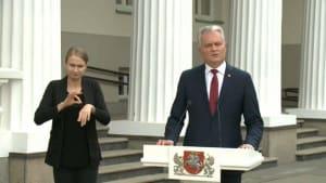 Litauen, Lettland und Polen wollen in Belarus vermitteln
