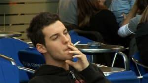 Kampf gegen Covid-19: Rauchen verboten