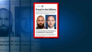 """Wanted: Wirecard-Manager Jan Marsalek (40) gesucht bei """"Aktenzeichen XY"""""""