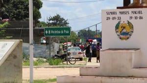 "Dschihadisten des ""IS Zentralafrika"" bringen wichtigen Hafen in Mosambik in ihre Gewalt"