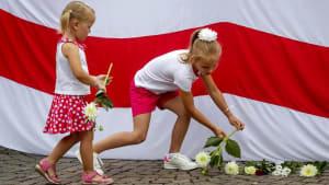 Belarus nicht vergessen! Panne in Bayern - Euronews am Abend 13.08.
