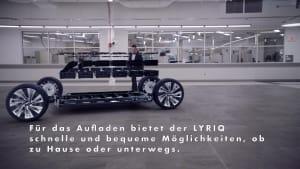 Der Cadillac LYRIQ - Von Grund auf neues Ultium Batteriesystem