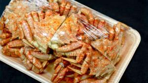 China: Coronavirus-Spuren auf Verpackungen von Meeresfrüchten gefunden