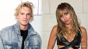 Miley Cyrus & Cody Simpson: Hat sich das Paar getrennt?