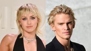 Ist es aus zwischen Miley Cyrus und Cody Simpson?