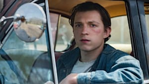 """The Devil all the Time"" (OmU): Trailer zum Thriller mit Tom Holland"