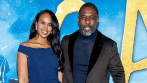 Idris Elba dachte, er müsse sterben